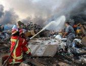 روسيا تعلن استعدادها لإعادة تأهيل البنى التحتية المتضررة جراء انفجار بيروت