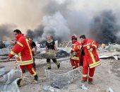 حكومة مولدوفا تنفي مسؤوليتها عن انفجار بيروت