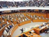 مجلس الأمة يشكل لجنة تحقيق برلمانية فى قضية غسيل الأمول بالصندوق السيادى الماليزى