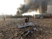 بنجلاديش تعلن إصابة 21 من جنودها فى انفجار ميناء بيروت