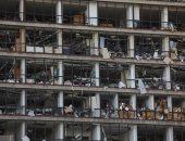 مصرف لبنان المركزى: القروض الاستثنائية للمتأثرين بالانفجار يجب أن تكون بفائدة صفر