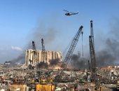 الخارجية الأمريكية: ندعم إجراء تحقيق شامل وموثوق بشأن انفجار مرفأ بيروت