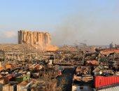 الرئاسة الفرنسية: الأدلة تشير إلى أن انفجار مرفأ بيروت كان حادثا عرضيا