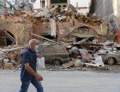وفاة مصري ثالث فى تفجير مرفأ بيروت.. والسفارة تواصل جهود إعادة الجثامين