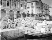 شاهد بيروت القديمة × 10 صور.. قومى من حزنك يا لبنان