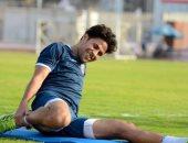 حقيقة تفضيل محمد إبراهيم الانتقال إلى بيراميدز عن اللعب للأهلي