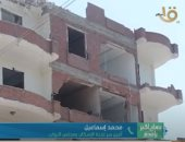 تعرف على شروط البناء في القاهرة بعد انتهاء مدة وقف التراخيص