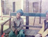 وائل حسن بطل محاكمة على بابا وغدا تتفتح الزهور: حصلت على أعلى أجر أخذه طفل