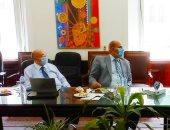 جامعة الإسكندرية: بدء إنشاء شركة لتسويق وإدارة مخرجات البحث العلمى