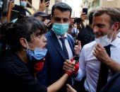 الإليزيه: ماكرون والأمم المتحدة يعقدان مؤتمرا غدا للمانحين من أجل لبنان