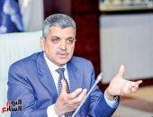 أبرز قضايا التوك شو.. رئيس هيئة قناة السويس يكشف فوائد قناة السويس الجديدة