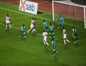 موعد مباراة الزمالك والمصري فى الدوري الممتاز اليوم