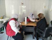 تقديم خدمات طيبة بالمبادرة الرئاسية لعلاج الأمراض المزمنة لـ21687 مواطنا بالشرقية