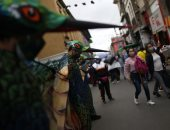 دول أمريكا اللاتينية تسجل ارتفاعا فى أعداد المصابين بكورونا والوفيات