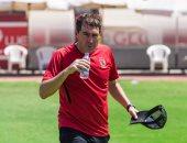 سيف زاهر : بيراميدز يفاوض فايلر و 4 لاعبين من الأهلي