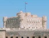 """""""آثار الإسكندرية"""": مشروع حماية قلعة قايتباى بتكلفة 267 مليون جنيه.. صور"""