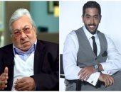 أحمد فلوكس عن صحة والده : أجرى عملية المرارة وحالته مستقرة