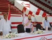 أمين اللجنة الأولمبية: ليس من حق وزير الرياضة أو فيفا إلغاء وقف مرتضى منصور
