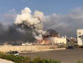 اليونسكو: انفجار مرفأ بيروت دمر حوالى 8 ألاف مبنى و163 مدرسة