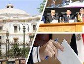 سفير مصر بجنوب إفريقيا عن انتخابات الشيوخ: نتعامل مع ظروف استثنائية بنجاح