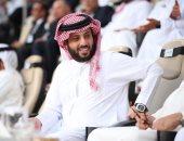 تركي آل الشيخ منتقدًا: اتهمونى بفتحى وفايلر ورمضان.. ربنا يستر على الجاي