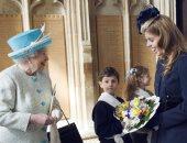 الملكة إليزابيث تهنئ حفيدتها الأميرة بياتريس: أتمنى لك عيد ميلاد سعيد