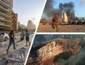 كاتب لبنانى: تفجير بيروت استخفاف واضح من الحكومة بأرواح الشعب