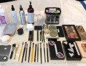 ماذا تغير فى صالونات التجميل بعد كورونا؟.. استخدام المنتجات فى شكل أنابيب والماسكارا One use.. ووضع الميكاب أونلاين واستقبال زبائن فى الهواء الطلق حيل مبتكرة لمرحلة التعايش مع الجائحة