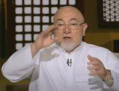 خالد الجندى: من يحبه الله يرزقه بهذه النعم الثلاث.. تعرف عليها