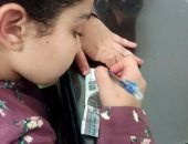 من هند إلى بيروت كان نفسى اشترى حاجات بس أنتو أهم.. قصة تبرع طفلة مصرية لضحايا لبنان