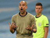 جوارديولا يتصدر قائمة أعلى المدربين حصدا للرواتب فى الدوري الإنجليزي
