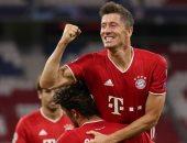 مدرب بايرن ميونخ: إصابة ليفا بسيطة واللاعب جاهز للمشاركة فى كأس ألمانيا