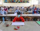 توفير نماذج استرشادية لامتحان طلاب مدارس اللغات