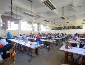 انطلاق اختبارات القدرات لطلاب الدبلومات الفنية اليوم ولمدة 3 أيام