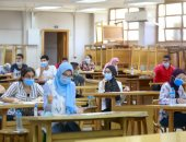 صور.. التعليم العالى: 56 ألف طالب سجلوا فى اختبارات القدرات بتنسيق الجامعات
