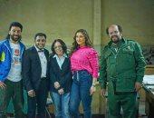 """محمد عبد الرحمن يشكر أوس أوس وهلا السعيد بعد ظهورهما فى """"جمجوم وبم بم"""""""