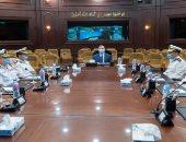 انتخابات مجلس الشيوخ ..وزير الداخلية:إنفاذ القانون بكل حزم وحسم
