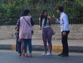 خطف فى الطريق العام.. ورطة إنسانية أظهرت الشهامة المصرية في الحلزومة