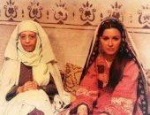 """صور نادرة لسعاد حسنى من فيلمها الممنوع """"أفغانستان لماذا؟"""""""