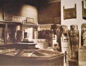 الحكومة ترد على شائعة بيع عدد من الآثار المصرية لصالح جهات أجنبية