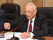 رئيس حزب الوفد يحذر من التعدى على الأراضى الزراعية: يهدد الأمن الغذائى
