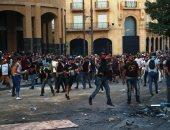 الوكالة اللبنانية تؤكد بدء تجمع مجموعات الحراك المدنى بوسط بيروت
