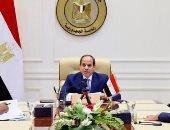 الرئيس السيسى يناشد المخلصين فى لبنان التكاتف والنأى بوطنهم عن الصراعات