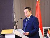 صور.. وزير الخارجية الليبى: إعلان القاهرة مبادرة مصرية برؤية ليبية