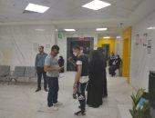 أقسام مستشفى إسنا التخصصى تعود للحياة الطبيعية بعد 140 يومًا من العزل