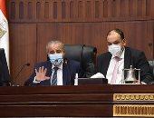 وزير التموين: الإعلان عن تأسيس البورصة السلعية قبل نهاية الشهر الجارى.. صور