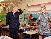 جونسون يعلن استعداد مدارس بريطانيا للعودة وتضاؤل خطر إصابة الطلاب