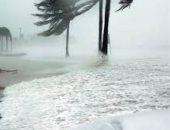 واشنطن بوست تحذر من آثار خطيرة مهددة للحياة لإعصار لورا فى أمريكا