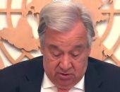 أمين الأمم المتحدة يحذر من تعاظم عدم الثقة في تجارب لقاحات كورونا