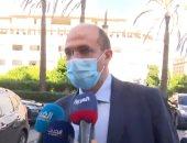 وزير الصحة اللبنانى: الحكومة استقالت نزولا عن رغبة الشعب